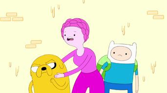 Is Adventure Time: Season 4: You Made Me on Netflix United