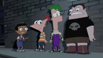 Phineas and Ferb: Season 4: Night Of The Living Pharmacists Part I (Part 1 Of 2)