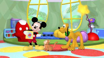 Mickey Mouse Clubhouse: Season 1: Mickey Goes Fishing