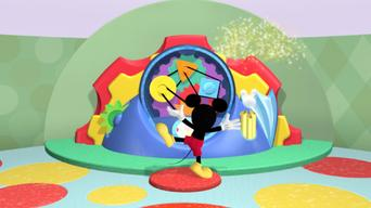 Mickey Mouse Clubhouse: Season 1: Minnie's Birthday