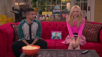 Liv and Maddie: Season 3: Scoop-A-Rooney