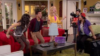 Liv and Maddie: Season 2: Video-A-Rooney