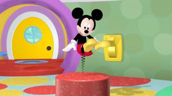 Mickey Mouse Clubhouse: Season 1: Pluto's Best