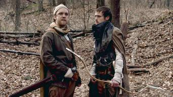 Robin Hood: Season 1: Will You Tolerate This?