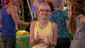 Liv and Maddie: Season 3: SPARF-A-Rooney