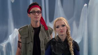 Liv and Maddie: Season 3: Friend-A-Rooney