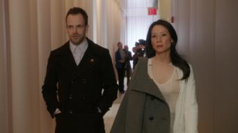 Elementary: Season 1: Risk Management