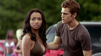 The Vampire Diaries: Season 1: You're Undead to Me