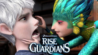Is Rise Of The Guardians 2012 On Netflix Spain