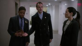 Elementary: Season 4: Up to Heaven and Down to Hell