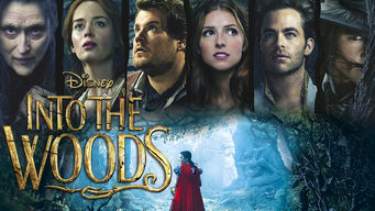 Is Into The Woods 2014 On Netflix Costa Rica