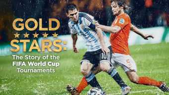 Gold Stars: The Story of the FIFA World Cup Tournaments: Season 1