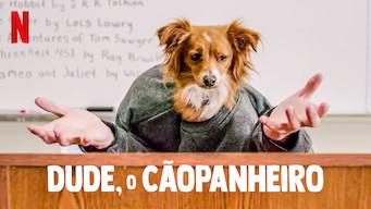 Dude, o Cãopanheiro (2020)