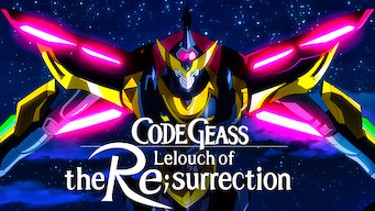 Code Geass: Lelouch of the Re;Surrection (2019)