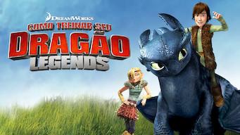 Como treinar seu Dragão legends (2011)