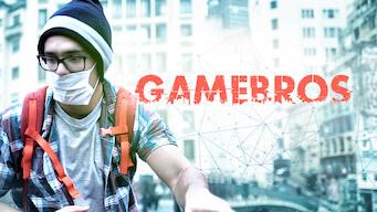 Gamebros: Season 1