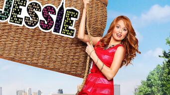 Jessie (2015)